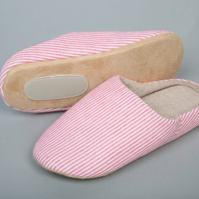 Home Slippers Pink