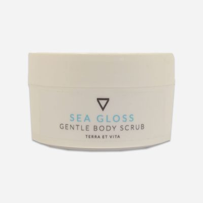 Sea Gloss Gentle Body Scrub