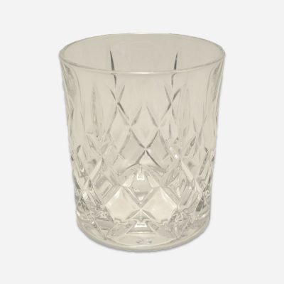 Whiskey Crystal Tumbler