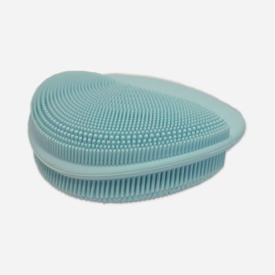 Ultrasonic Facial Cleanser – Turquoise